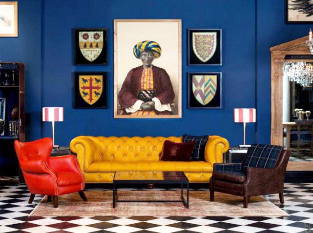 Harmonie couleur salon interesting simple meuble salon peinture pour sal enfant manger quelle - Harmonie couleur salon ...