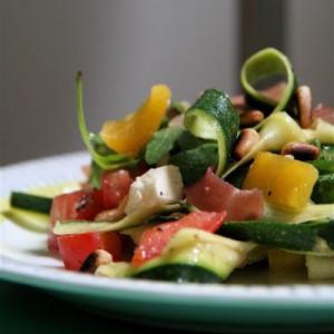 Plat légumes
