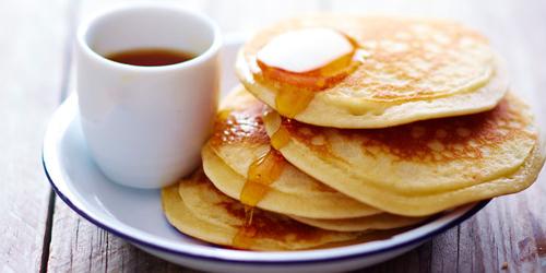 pancakes-petit-dejeuner