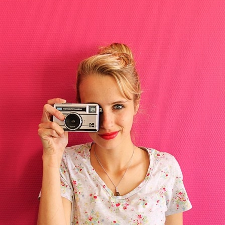 Éloïse blogueuse