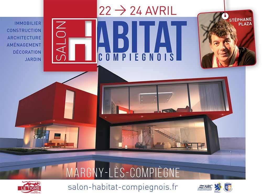 Salon de l'Habitat du Compiégnois