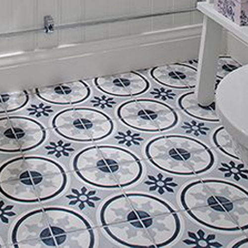 carreaux salle bain
