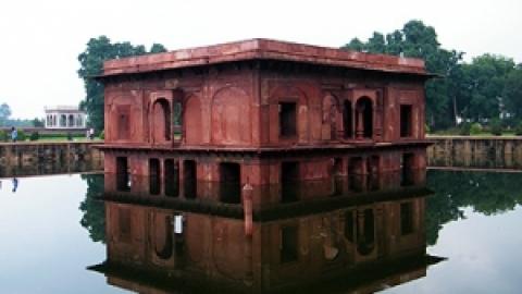 A la découverte de l'Inde