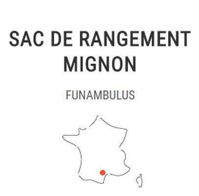 sac funambulus