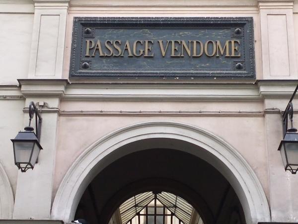 passage vendome