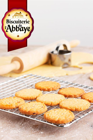 biscuiterie abbaye