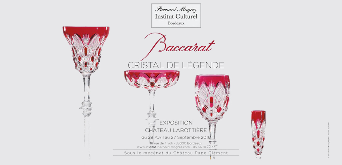 exposition baccarat