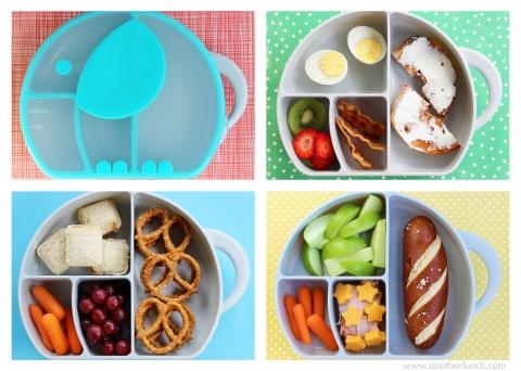 Lunch Box : 7 idées recettes à emporter