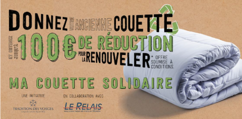 Ma Couette Solidaire